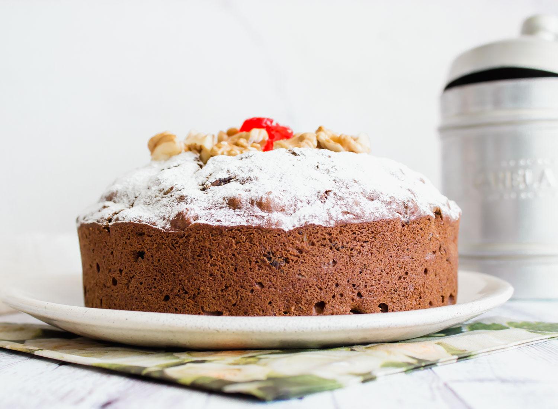 Torta Galesa Tradicional